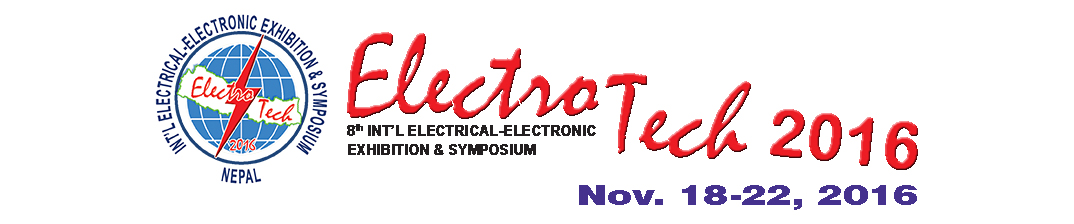 ElectroTech 2016