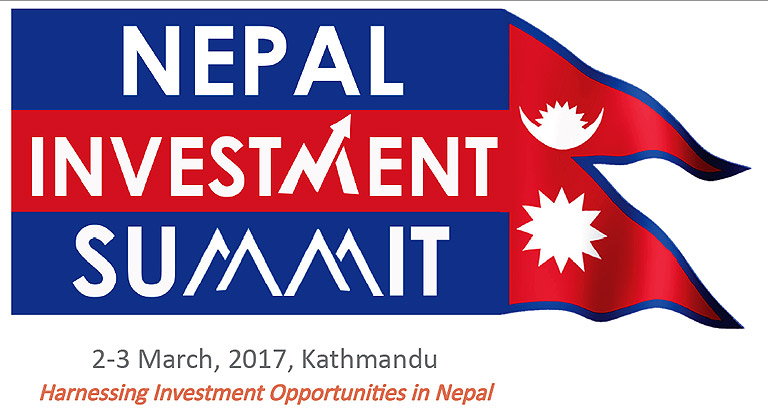 Nepal Investment Summit