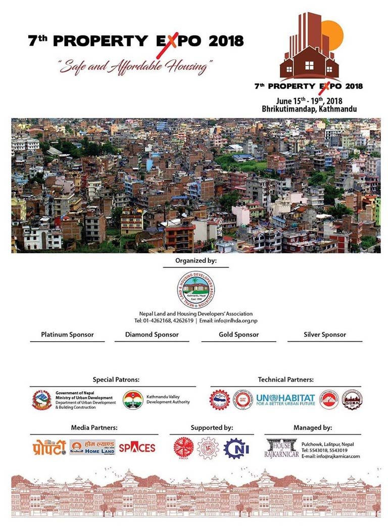 7th Property Expo 2018