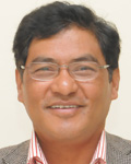 Dil Sundar Shrestha