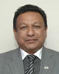 Gyanendra Lal Pradhan