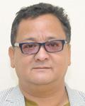 Umesh Lal Shrestha