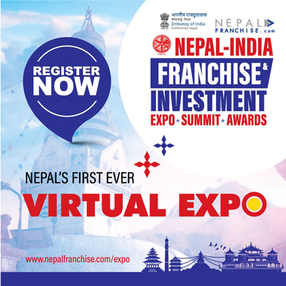 दोस्रो नेपाल–भारत फ्रेन्चाइज सम्मेलन यही असोज ३० देखि प्रारम्भ हुंदै (२०७७/०६/१८)