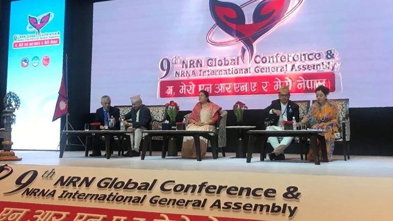 NRNA 9th Global Conference