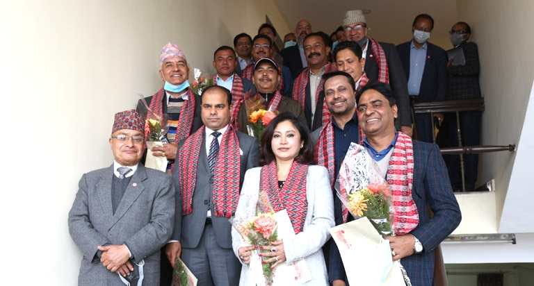 FNCCI formed Sectoral Committees and Forums