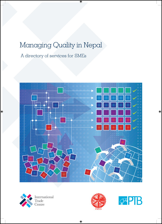 Managing Quality in Nepal: A directory of services for SMEs